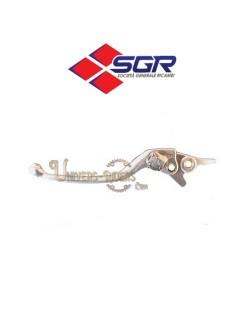 Levier d'embrayage SGR de rechange pour Aprilia SL 900 Shiver 2017-2019