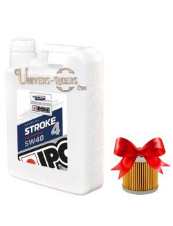 Ipone Stroke 4 OW40 (4 litres)
