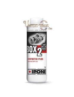Huile boîte de vitesse/embrayage Ipone Box 2 (1 litre)