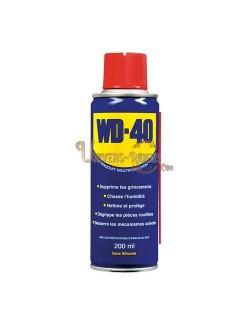 Lubrifiant WD-40 200 ml Spray