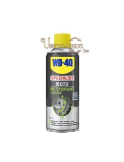 WD-40 nettoyant chaîne Aérosol (400 ml)