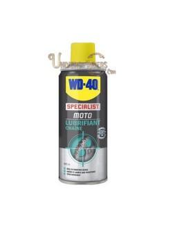 WD-40 lubrifiant chaîne Aérosol (400 ml)