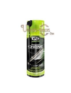 Graisse chaîne route et compétition GS27 250 ml