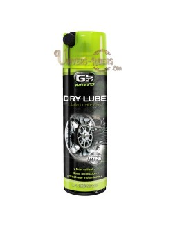 Graisse chaine Dry Lube GS27 500 ml