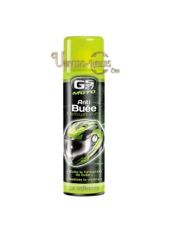 Anti-buée et nettoyant visière GS27 250 ml