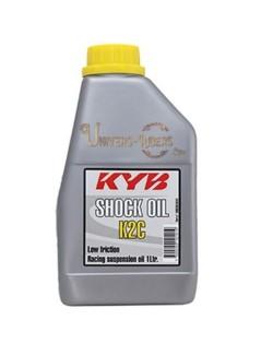 KYB huile d'amortisseur K2C (1 litre)