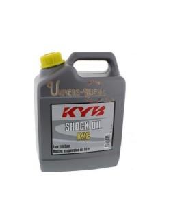 KYB huile d'amortisseur K2C (5 litres)