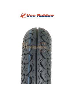 Pneu arrière moto route 350-16 66P TT Vee Rubber VRM159