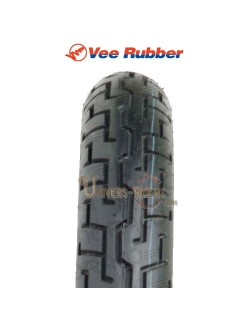 Pneu moto route 80/100-18 47S TT Vee Rubber VRM160