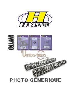kit de ressort de rebaissement Hyperpro double pour BMW F 650 GS Dakar 2000-2007 (-40mm)
