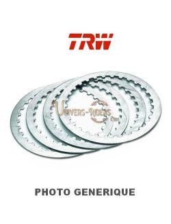 Disques lisses d'embrayage TRW pour Honda VFR 800 1998-2001