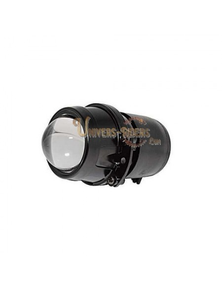 Optique lenticulaire code H1 55W