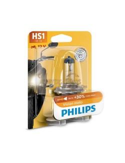 Ampoule moto Philips HS1 Vision Moto 12V 35-35W
