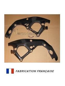 Protections de cadre en carbone pour BMW S1000RR