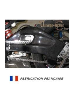 Protections bras oscillant en carbone pour BMW S1000RR