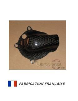 Protection carter pompe à eau en carbone pour BMW S1000RR