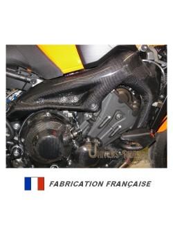 Protection de cadre Carbone-Kevlar pour Yamaha MT-09