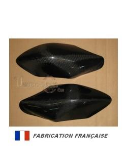 Protection de réservoir Carbone-Kevlar pour Yamaha MT-09