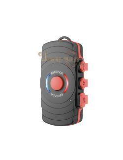 Adaptateur Sena  sans fil Bluetooth® pour  Honda Goldwing
