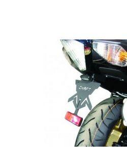 Support de Plaque Chaft pour Yamaha T-MAX 530 2012-2016