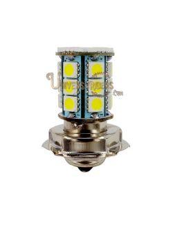 Ampoule LED P26S 6V 5050 24SMD