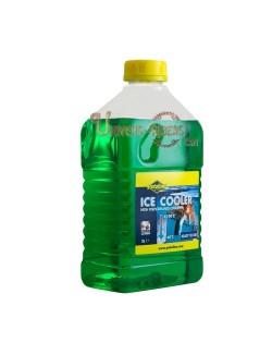 Liquide de refroidissement moto Putoline  Ice Cooler 2L