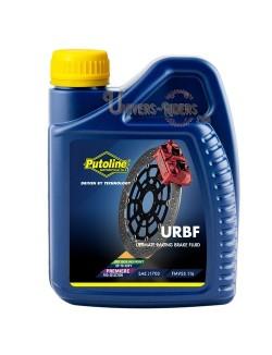 Liquide de frein et embrayage moto DOT 4 Putoline URBF 500 ml