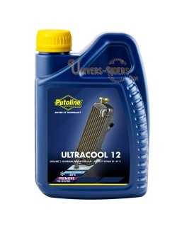 Liquide de refroidissement moto Putoline Ultracool 12 1L