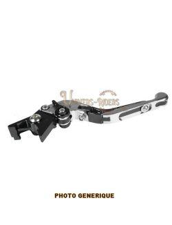 Levier de frein moto repliable et ajustable pour BMW F 650 GS 2008-2012