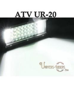 Rampe LED SSV Quad 4x4 168w-180w 16cm ATV UR-20