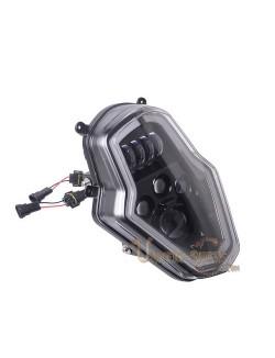 Phare avant LED Adaptable pour KTM 1290 Super adventure 2015-2016