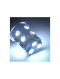 Ampoule LED SMD 1156 Blanc (clignotants) 180°