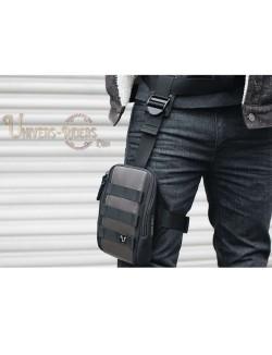 Kit sacoche de jambe moto Legend Gear SW-MOTECH 1,25L