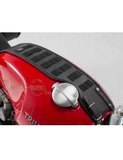 Sangle de réservoir Triumph pour accessoires Legend Gear SW-MOTECH