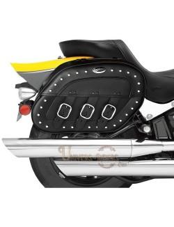 Sacoches moto rigides Universelles Desperado Design
