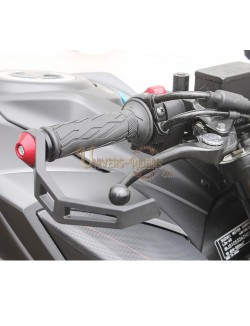 Protection de levier Gauche moto Yamaha MT-07 (toutes)