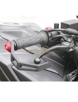 Protection de levier Gauche Scooter Yamaha T-MAX 530 (tous)