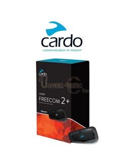 Intercom Cardo FREECOM 2 + Solo