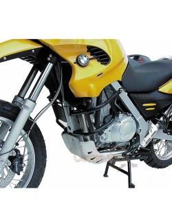 Protections moteur SW-Motech noir pour BMW F 650 GS Dakar 1999-2007