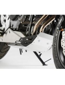 Sabot protection moteur SW-Motech Alu pour Honda CB 500 X 2013-2018