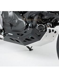 Sabot protection moteur SW-Motech Alu pour Honda NC 700 XD 2011-2014
