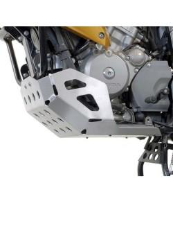 Sabot protection moteur SW-Motech Alu pour Honda XL 700 V Transalp 2008-2013