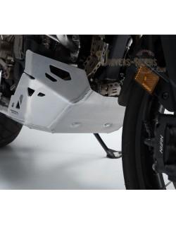 Sabot protection moteur SW-Motech Alu pour Honda CRF 1000 L Africa Twin ABS 2016-2019