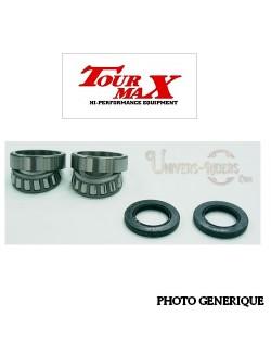 Kit roulements de bras oscillant moto Tourmax pour BMW R850R 1995-2002