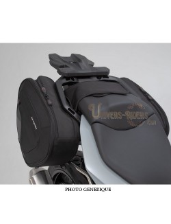 Sacoches latérales Blaze SW-MOTECH pour Honda CB 650 F 2014-2018