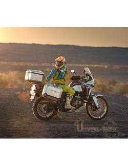 Top case moto SHAD Terra TR48 Alu