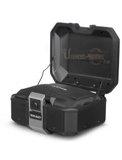 Top case moto SHAD Terra TR37 Noir
