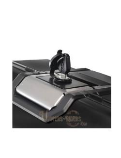 Top case moto SHAD Terra TR48 Noir