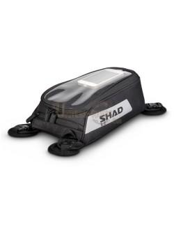 Sacoche réservoir moto aimantée SHAD SL12M (4 Litres)