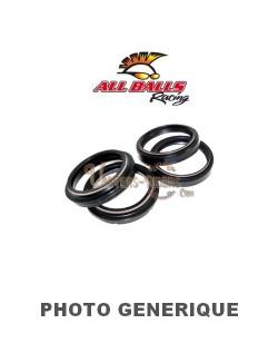 Kit joints spi et cache poussière moto All-Balls Buell XB12ss lightning long 2006-2007